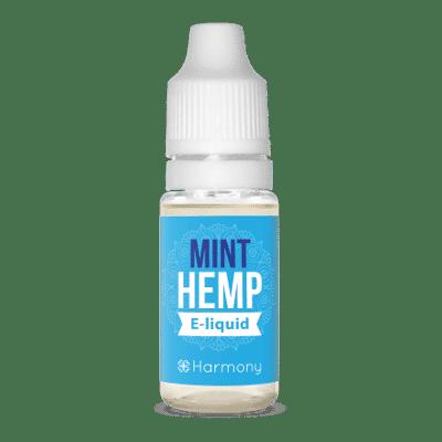 Mint Hemp CBD Harmony