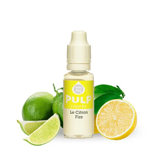 Citron Fizz PulP