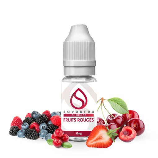 Fruits Rouges Savourea