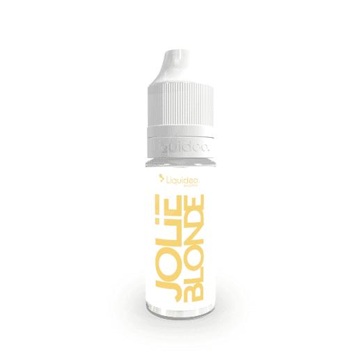 Jolie Blonde - Evolution - Liquideo