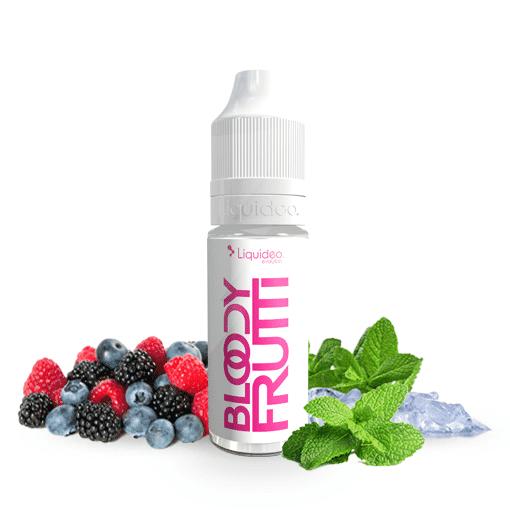 Bloody Frutti - Evolution - Liquideo