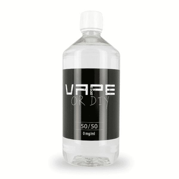 Base Vape Or Diy 1 Litre